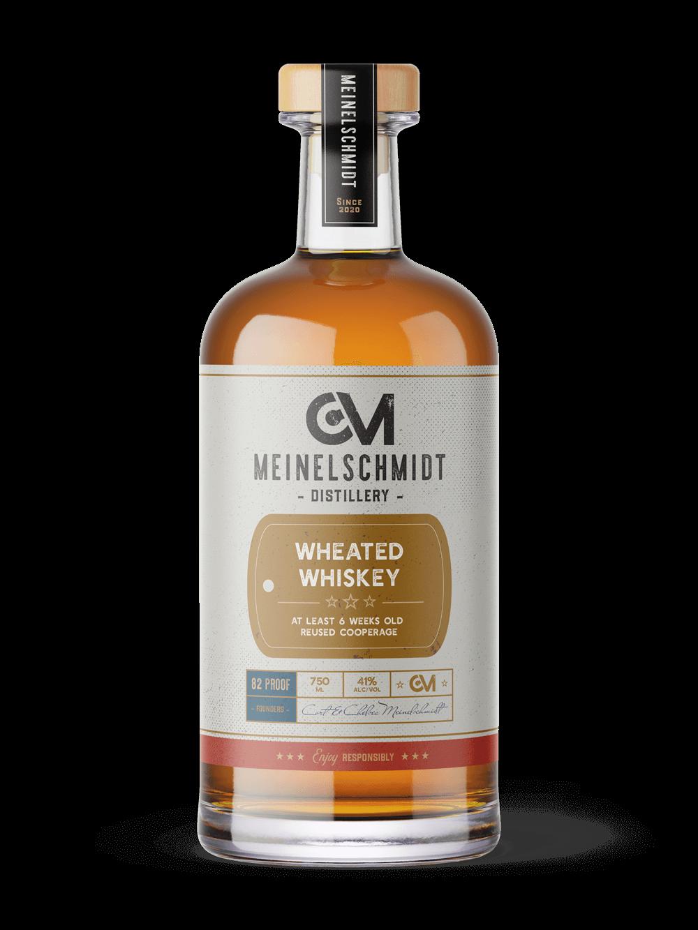 Wheated Whiskey